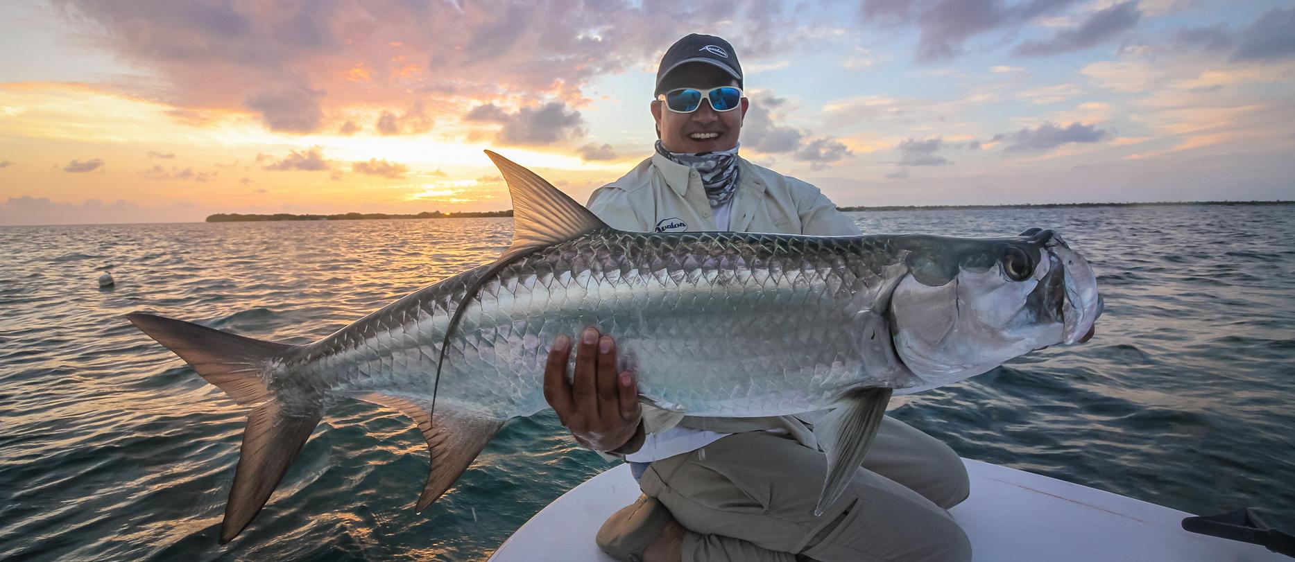 Cuba fly fishing trips, Cuba fishing, tarpon, bonefish, permit, saltwater fly fishing