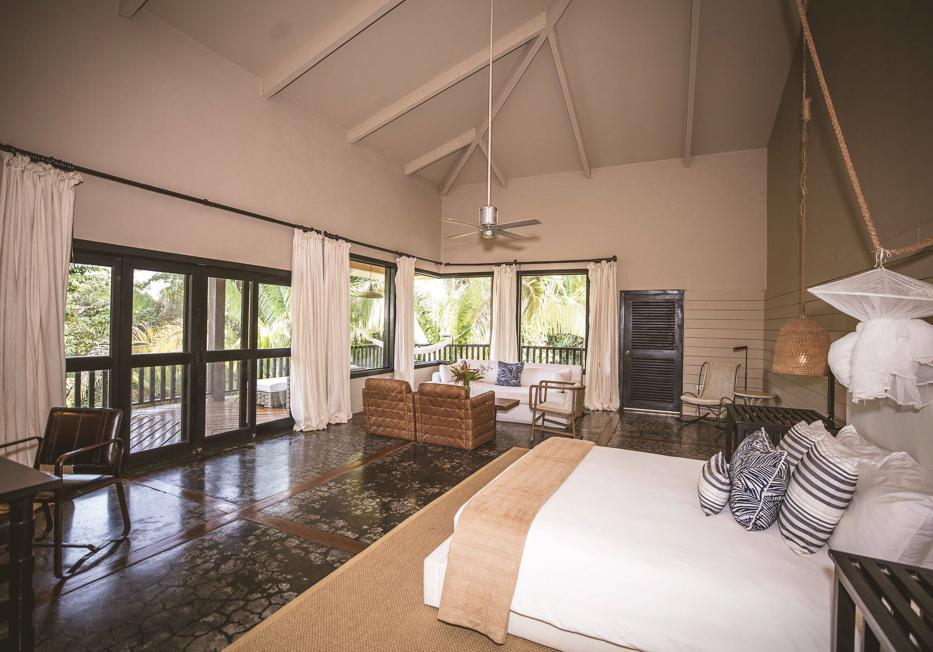 Copal Tree Lodge Belize