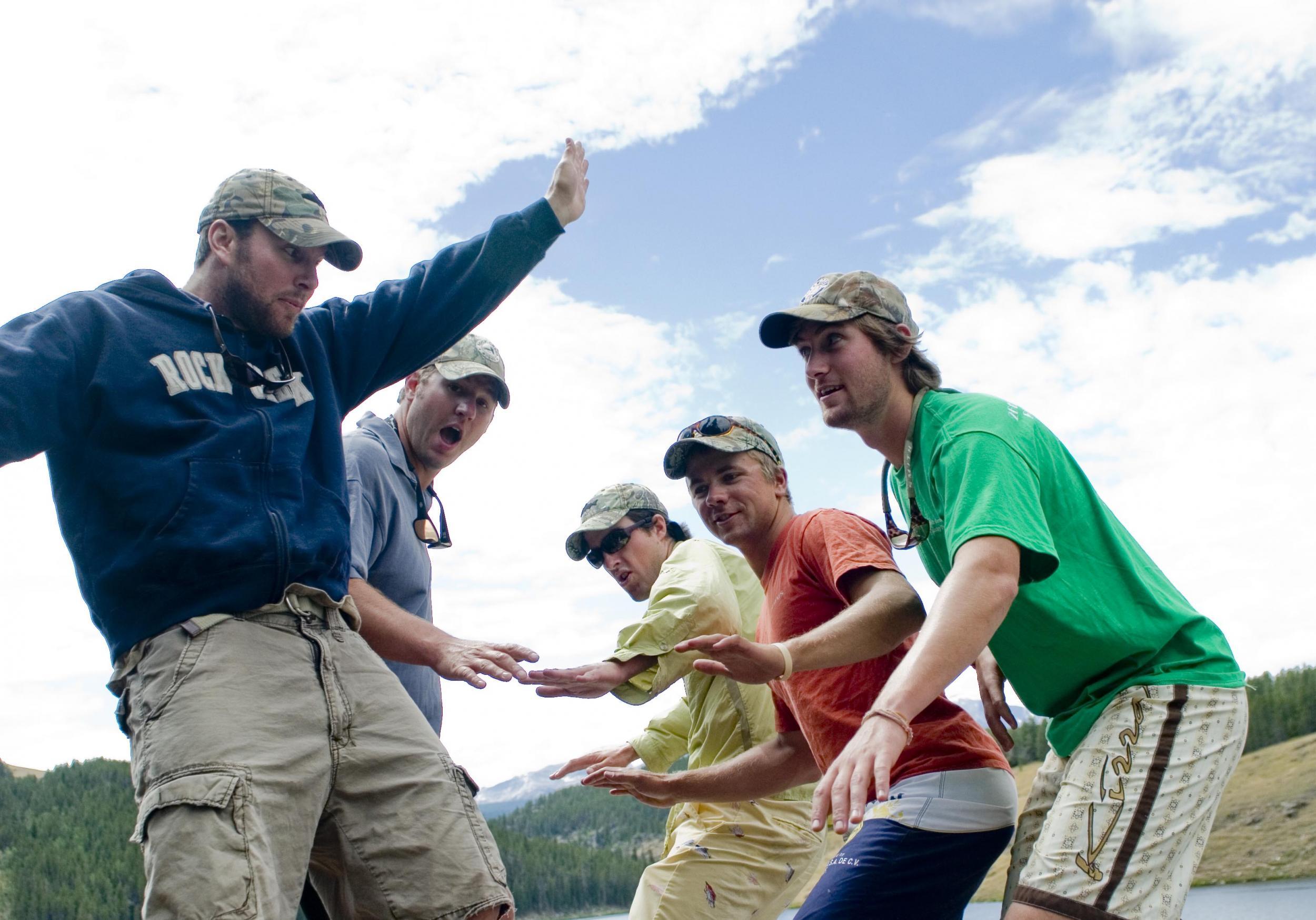 Guide Service Wyoming Casper Jackson Cody Pinedale Buffalo Sheridan Thermopolis