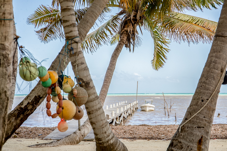 Long Caye Outpost Belize River Lodge