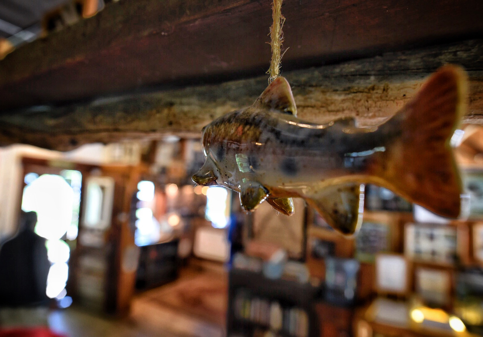 Bar Shop Shopping Wyoming Buffalo Saddlestring Kaycee Clearmont Ucross De Smet Fishing Tackle