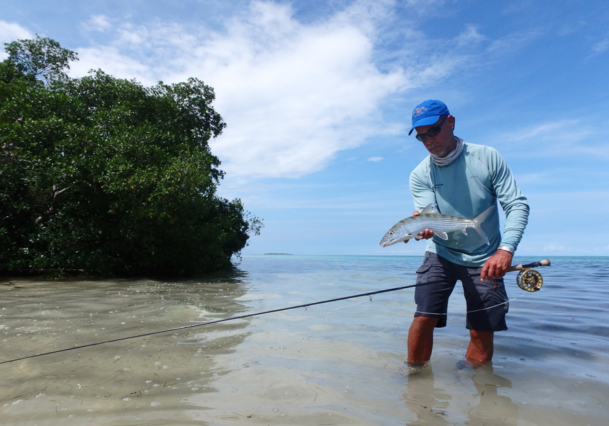 Thatch Caye Belize