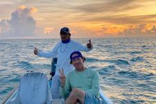 Holbox Tarpon Club Fly Fishing Mexico Travel
